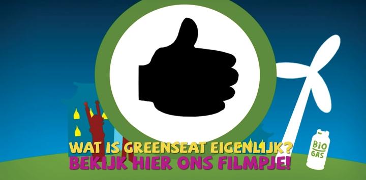 Hoe werkt GreenSeat CO2-compensatie